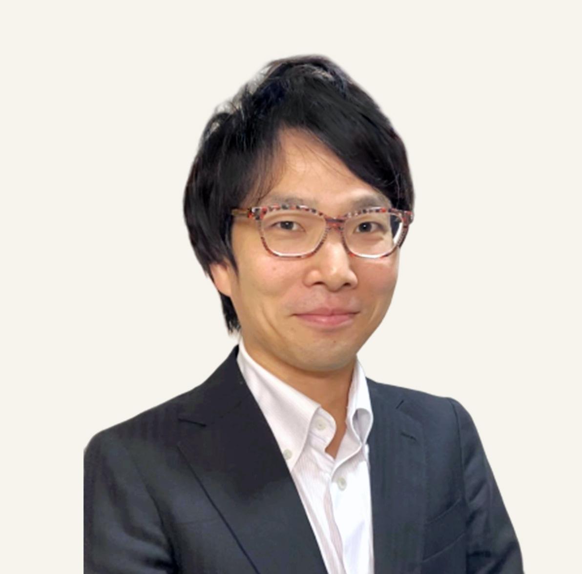 尾崎 智史